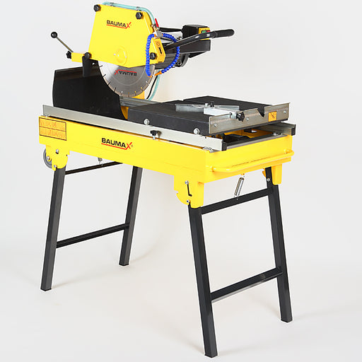 SST350 BAUMAX Table Saw - ∅350 mm