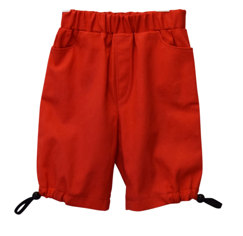 Cargo pants - Red