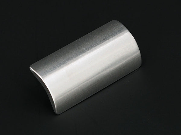 Stainless Top Cap
