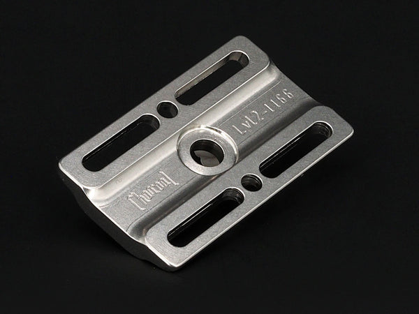 Stainless Baseplate (Level-2) - Gen 2