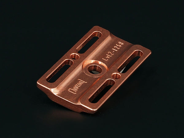 Copper Baseplate (Level-2) - Gen 2