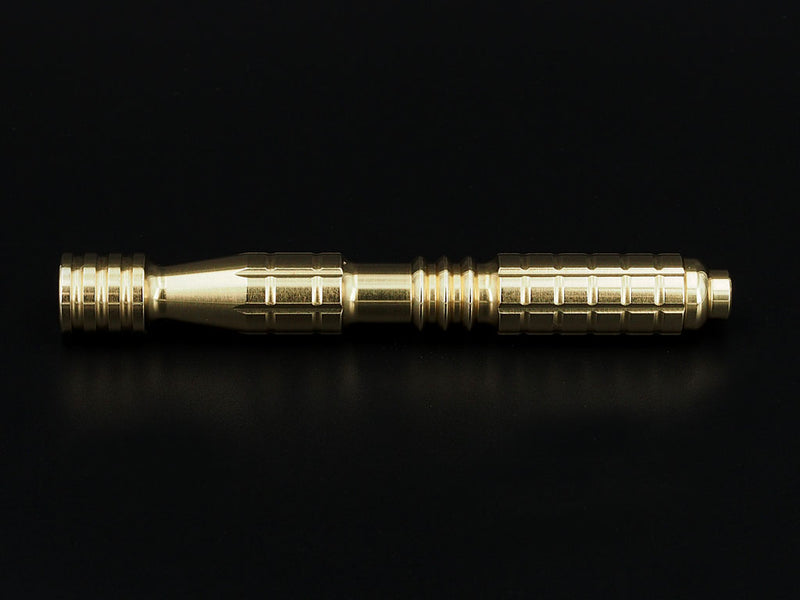 Torpedo Series 2 Handle - Brass