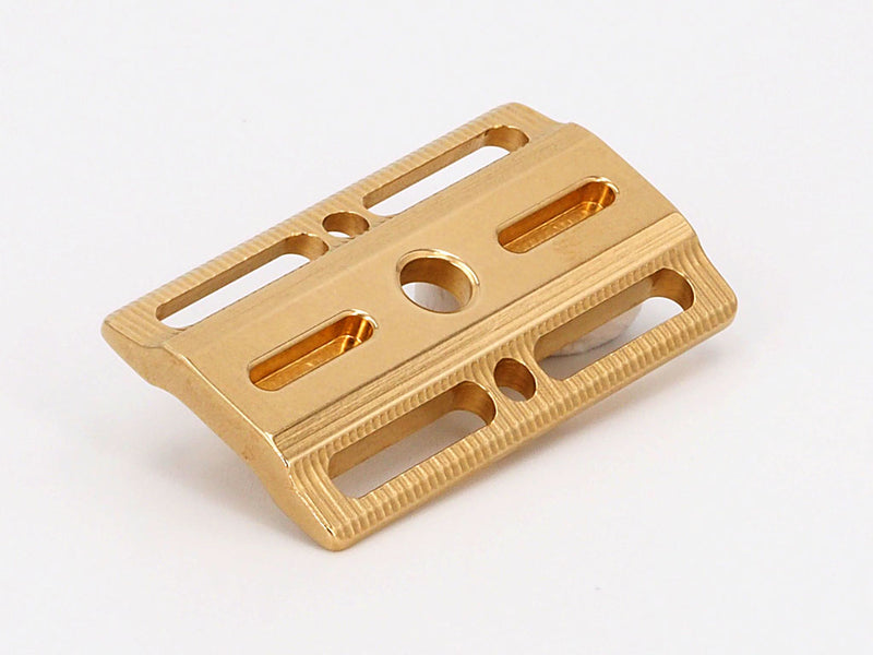 Brass Baseplate (Level-2) Gen 2