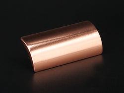 Copper Top Cap - Smooth