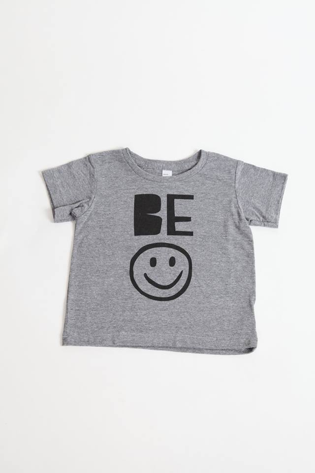 Be Happy Tee