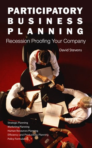 Participatory Business Planning by David Stevens