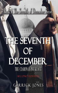 The Seventh of December by Garrick Jones