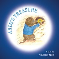 Arlo's Treasure by Anthony Zarb