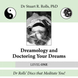 Dreamology Gift Pack - book and two CDs