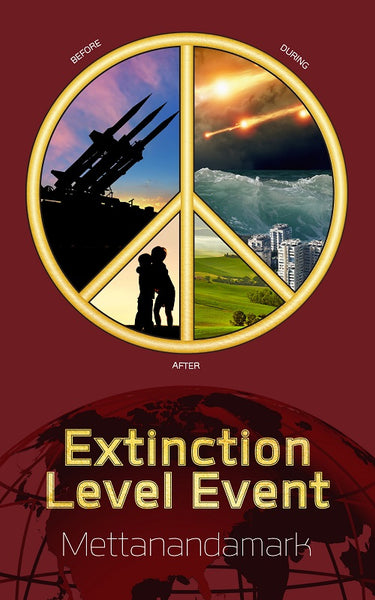 Extinction Level Event by Mettanandamark