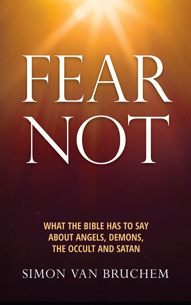 Fear Not by Simon van Bruchem