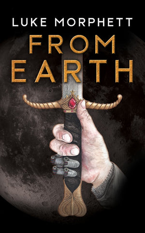 From Earth by Luke Morphett