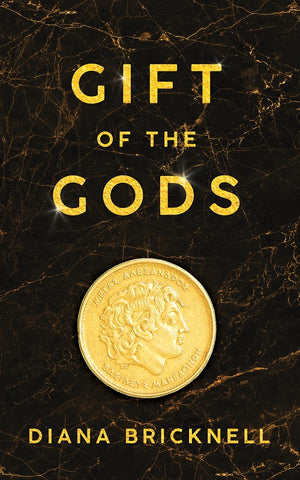 Gift of the Gods by Diana Bricknell