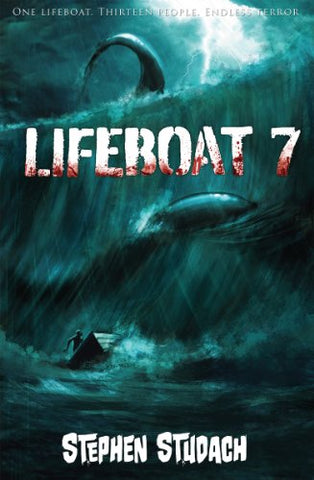 Lifeboat 7 by Stephen Studach