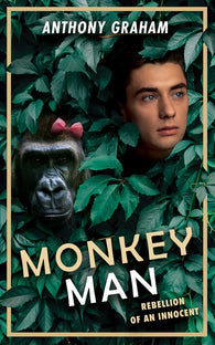 Monkey Man by Anthony Graham