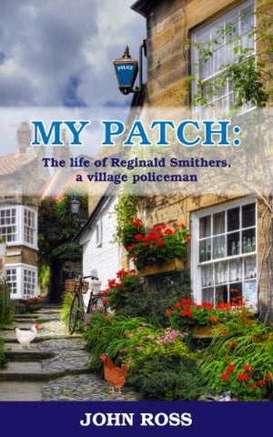My Patch by John Ross