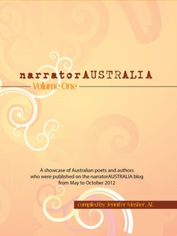 narratorAUSTRALIA Volume One by narrator