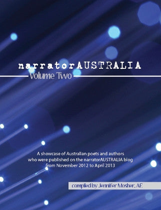 narratorAUSTRALIA Volume Two by narrator