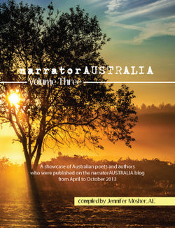 narratorAUSTRALIA Volume Three by narrator