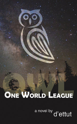 OWL: One World League by d'ettut