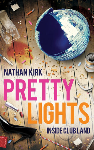 Pretty Lights by Nathan Kirk