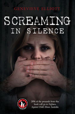 Screaming in Silence by Genevieve Elliott