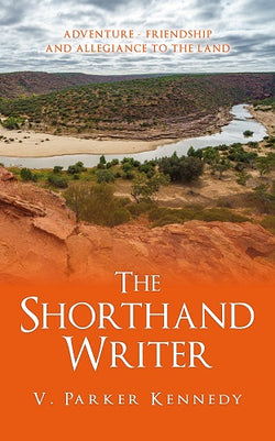 The Shorthand Writer By V. Parker Kennedy