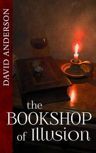 The Bookshop of Illusion