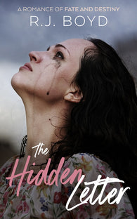 The Hidden Letter by R.J. Boyd