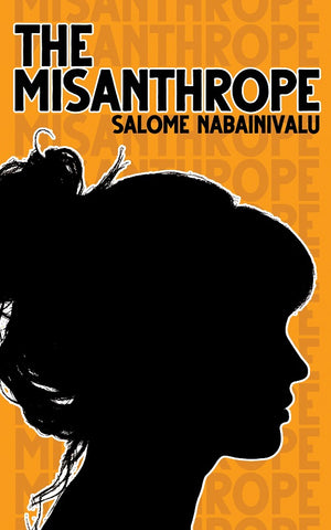 The Misanthrope by Salome Nabainivalu