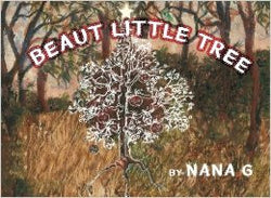 Beaut Little Tree by Nana G