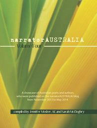 narratorAUSTRALIA Volume Four by narrator