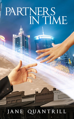 Partners in Time by Jane Quantrill