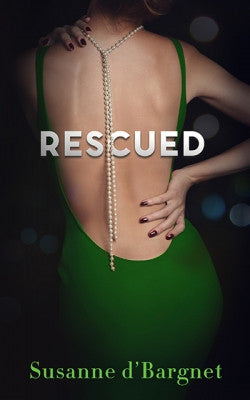 Rescued by Susanne d'Bargnet