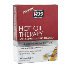 Alberto VO5 Hot Oil Weekly Intense Conditioning Treatment, 2 ea | OTC Shoppe Express