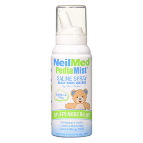 NeilMed Clearcanal Ear Wax Removal Complete Kit 2.5 oz