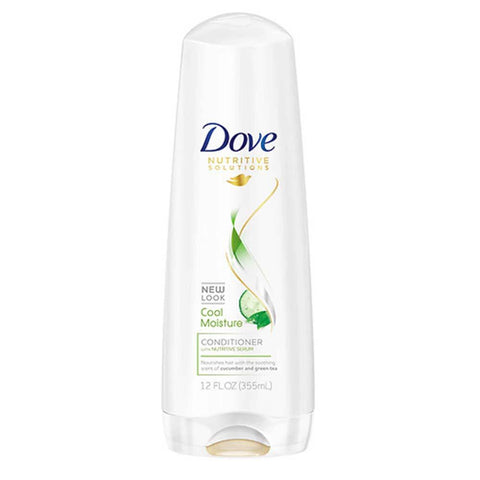 Dove Nutritive Solutions Cool Moisture Conditioner, 12 oz | OTC Shoppe Express