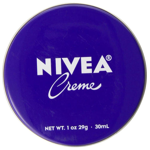 Nivea Cream Tin, 1 oz | OTC Shoppe Express