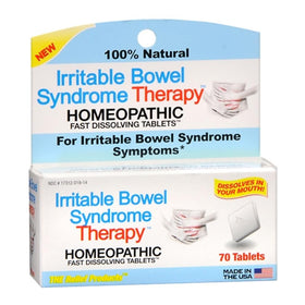 The Relief Products Irritable Bowel Syndrome Therapy, Tablets, 70 ea | OTC Shoppe Express