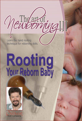 DVD: Rooting Your Reborn Baby