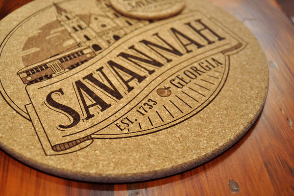 Week 14: Savannah Summer