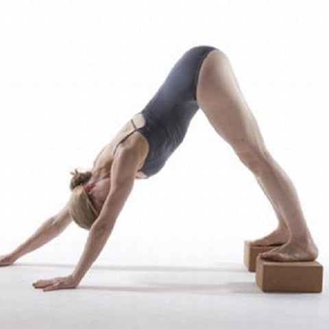 Yoga Blocks & Props