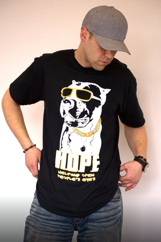 T-Shirts - Hope - 2014 Rendition