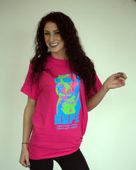 T-Shirts - Hope - Neon Logo