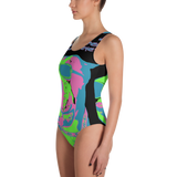 Swim Wear - One Piece HOPE Swim Suit