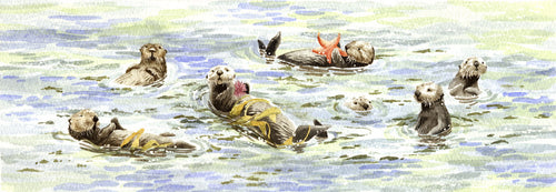 Otter Party