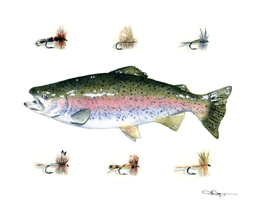 Rainbow Trout II