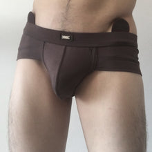 cute teddy trunks for twinks kawaii