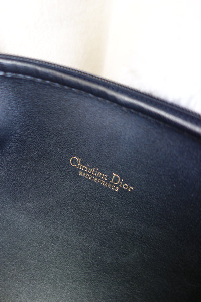 VINTAGE CHRISTIAN DIOR POUCH