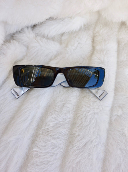 GUCCI SUNGLASSES - MIISHKA Vintage Clothing